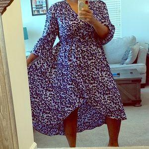 BNWT ASOS AX Paris Dress sz. US16
